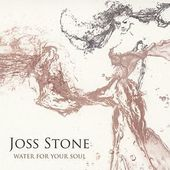 Joss Stone - Water For Your Soul/Digipack (2015)