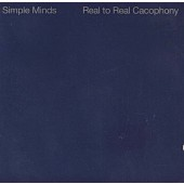 Simple Minds - Real To Real Cacophony