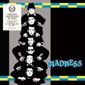 "Madness - Work, Rest & Play (EP, RSD 2020) - 7"" Vinyl"