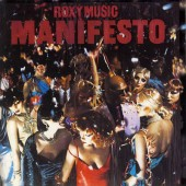 Roxy Music - Manifesto (Remastered 1999)