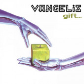 Vangelis - Gift... (Edice 2020) - 180 gr. Vinyl