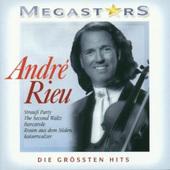 André Rieu - Megastars: Die Grossten Hits (1999)