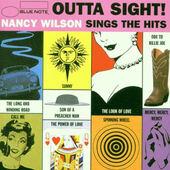 Nancy Wilson - Outta Sight! - Nancy Wilson Sings The Hits (1998)