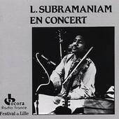 L. Subramaniam  - En Concert
