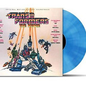 Soundtrack - Transformers - 180 gr. Vinyl