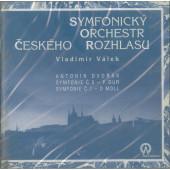 Antonín Dvořák - Symfony No. 5 / Symphony No. 7