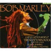 Bob Marley - Bob Marley (4CD BOX, Edice 2006)