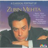 Zubin Mehta - A Classical Portrait Of Zubin Mehta (1997)