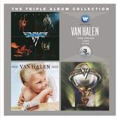 Van Halen - Triple Album Collection
