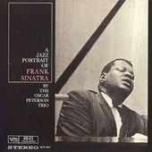 Oscar Peterson - A Jazz Portrait Of Frank Sinatra (Remastered 2004)