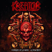 Kreator - Hordes Of Chaos: Ultra Riot (Limited Edition)