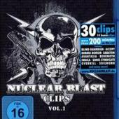 Various Artists - Nuclear Blast Clips - Vol. 1