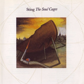 Sting - Soul Cages (Enhanced)