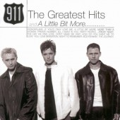 911 - Greatest Hits And A Little Bit More... (1999)