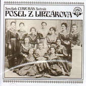 Divadlo Járy Cimrmana - Posel z Liptákova