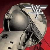 Van Halen - Different Kind Of Truth (2012)
