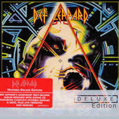 Def Leppard - Hysteria (Deluxe Edition 2006)