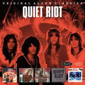 Quiet Riot - Original Album Classics