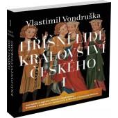 Vlastimil Vondruška - Hříšní lidé Království českého I/MP3