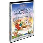 Film / Animovaný - Walt Disney: Nejkrásnější klasické příběhy 4