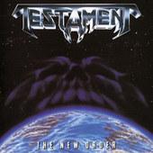 Testament - New Order (Edice 2004)