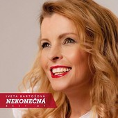 Iveta Bartošová - Nekoněčná/Best Of (2015)