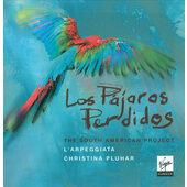 L'Arpeggiata / Christina Pluhar - Los Pájaros Perdidos - The South American Project (2012)