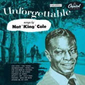 Nat King Cole - Unforgettable (Edice 2017) - Vinyl