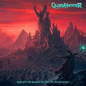 Gloryhammer - Legends from Beyond the Galactic Terrorvortex (2019)