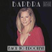Barbra Streisand - Back to Brooklyn/CD+DVD