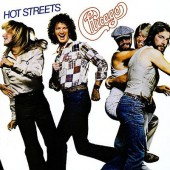 Chicago - Hot Streets (Remastered 2003)