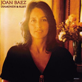 Joan Baez - Diamonds & Rust (Edice 2003)