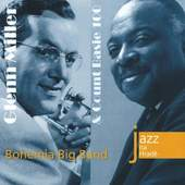 Bohemia Big Band - Glenn Miller & Count Basie - Jazz na Hradě (2004)