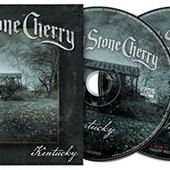 Black Stone Cherry - Kentucky (CD + DVD)