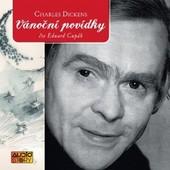 Charles Dickens / Eduard Cupák - Vánoční povídky /2CD