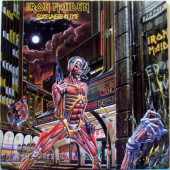 Iron Maiden - Somewhere In Time (2015 Remastered)