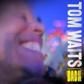Tom Waits - Bad As Me (Limited Edition, 2011) DVD OBAL