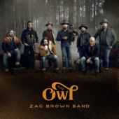 Zac Brown Band - Owl (2019) - Vinyl