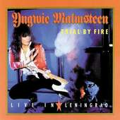 Yngwie Malmsteen - Live in Leningrad: Trial by Fire