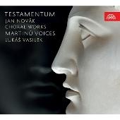 Jan Novák - Testamentum (Sborová tvorba)