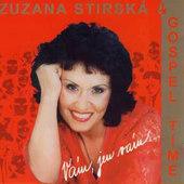 Zuzana Stirská & Gospel Time - Vám, Jen Vám... Gospely Tradičně I Netradičně (2003)