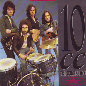 10cc - Collection (Edice 1992)