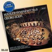 Georg Solti - MAHLER Symphony No. 8 / Solti
