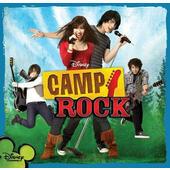 Soundtrack - Camp Rock (Enhanced, 2008)