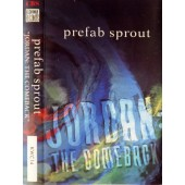 Prefab Sprout - Jordan: The Comeback (Kazeta, 1990)