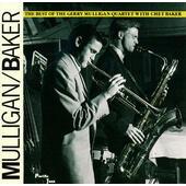 Gerry Mulligan - Best Of The Gerry Mulligan Quartet With Chet Baker (1991)