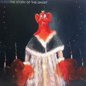 Phish - Story Of The Ghost (Black Friday, 2019) – Vinyl