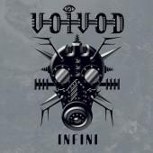 Voivod - Infini (Edice 2020) - Vinyl