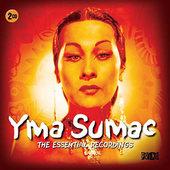 Yma Sumac - Essential Recordings (Edice 2015)
