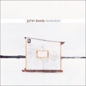 John Lewis - Evolution (1999)